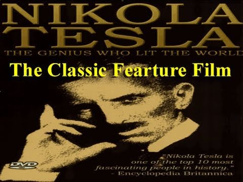Nikola Tesla: The Untold Story 2010 documentary movie, default video feature image, click play to watch stream online