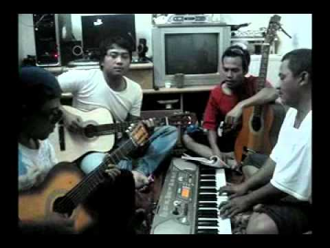 yanbu bergoyang - LUCKY - dangdut panggung gitar tua