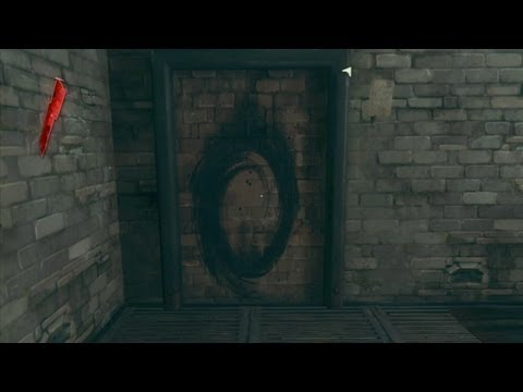 Dishonored - Portal Easter Egg