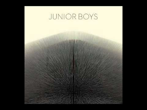 Junior Boys - Playtime
