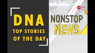 DNA: Non Stop News, December 14th, 2018 - ZEENEWS
