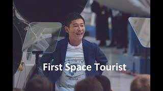 Japanese billionaire Yusaku Maezawa will be its first space tourist; 18th richest person in Japan - ITVNEWSINDIA
