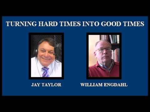 William Engdahl - What's really Going on With Oil?