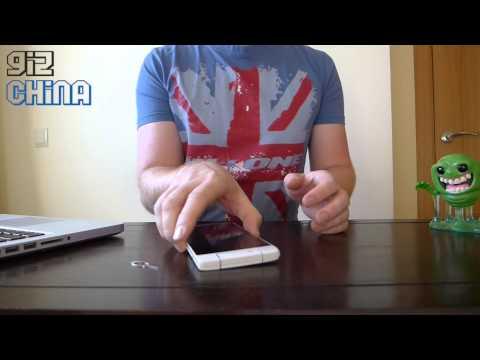 Oppo N3 Hands on - GizChina.com