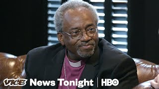 What A Rabbi, An Imam And A Bishop Think About Jeff Sessions' Zero Tolerance Policy (HBO) - VICENEWS