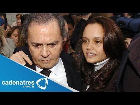Shaila habla de la muerte de su padre Antonio Morales