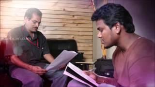 Dr. Saleem Maskara song making - idlebrain.com - IDLEBRAINLIVE