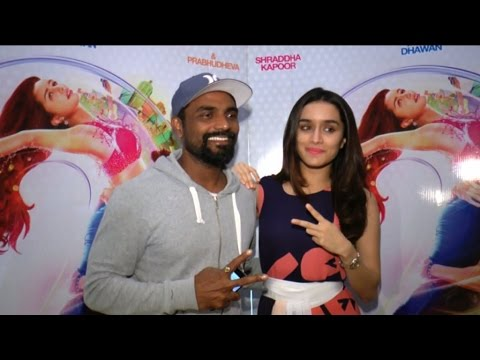 Shraddha & Remo Confirm There Will Be 'ABCD 3'
