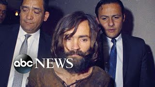 Charles Manson dies in prison at 83; Ex-Manson member recalls life in the family - ABCNEWS