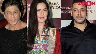 Shah Rukh Khan - Katrina Kaif - Salman Khan To Appear On 'Koffee With Karan 6'? | Bollywood News - ZOOMDEKHO