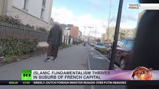 'State within a state': Paris suburb becomes recruiting ground for ISIS - RUSSIATODAY