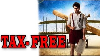 Ayushmann Khurrana starrer movie 'Hawaizadaa' is made TAX FREE in Uttar Pradesh