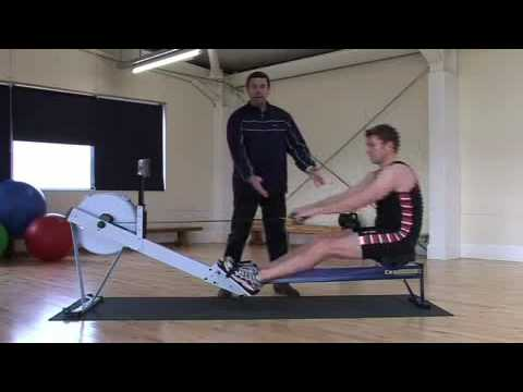 Rowing Technique