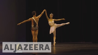 My Cuba - Laura Rodriguez: To Dance - ALJAZEERAENGLISH