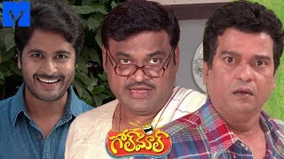 Golmaal Comedy Serial Latest Promo - 19th March 2019 - Mon-Fri at 9:00 PM - Vasu Inturi - MALLEMALATV