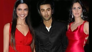 PB Express - Deepika Padukone, Ranbir Kapoor, Katrina Kaif and others