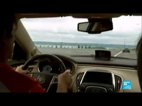 تكنولوجيا السيارات الناطقة قريبا في الأسواق !