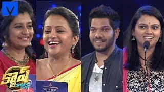 "Cash ""Crazy Singers"" || - క్యాష్ - 2nd July 2016 (Promo) || Noel,  Sreeram,  Pranavi, Parnika - MALLEMALATV"
