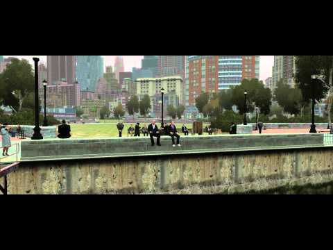 Grand Theft Auto IV and The Dark Knight Rises Mashup Trailer