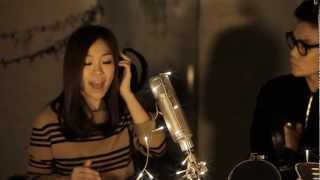 Kim Bum Soo feat Lena Park – White Winter
