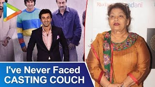 "Ranbir Kapoor: ""I've Never Faced CASTING COUCH"" 