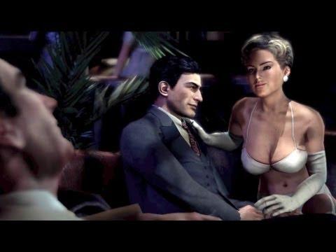 Mafia II - Wikipedia