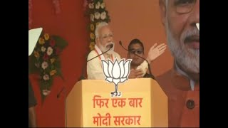 Sumit Awasthi Tonight Full: Priyanka Gandhi slams PM Modi for using Gandhi family's name - ABPNEWSTV