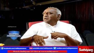 Kelvi Kanaikal 20-01-2017 Central Minister Pon Radhakrishnan Interview – Sathiyam TV Show