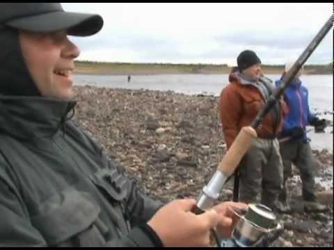 сергей митягин фильмы о рыбалке 2016