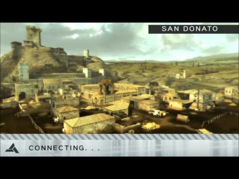 Assassin's Creed Rearmed - Tutorial/Multiplayer Match - iPhone - CA - HD Gameplay Trailer