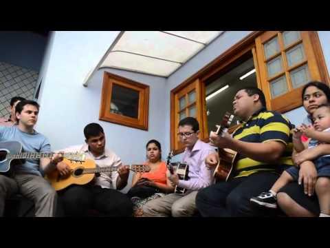 HINOS AVULSO CCB - JOSÉ DO EGITO -  Meninos de Itapê e de Rio Preto