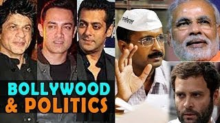 Is Bollywood a soft target for Political Parties?