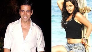 Bollywood News in 1 minute 18/04/14 | Akshay Kumar, Neha Sharma, Himesh Reshamiya & More