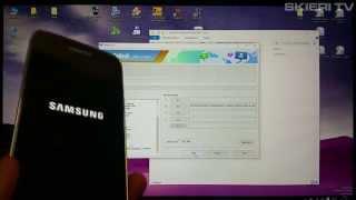 SAMSUNG GALAXY S5 G900 - FLASH FIRMWARE