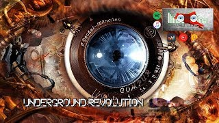 Royalty Free :Underground Revolution