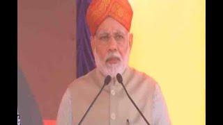 We need to strengthen our railway network to fulfill the needs of the poor: PM Narendra Mo - ABPNEWSTV