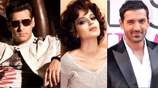PB EXPRESS - Salman Khan, John Abraham, Kangna Ranaut and others