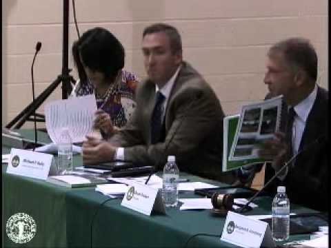 Thumbnail image for 'Chicago Park District Board Meeting: Oct 10, 2012'