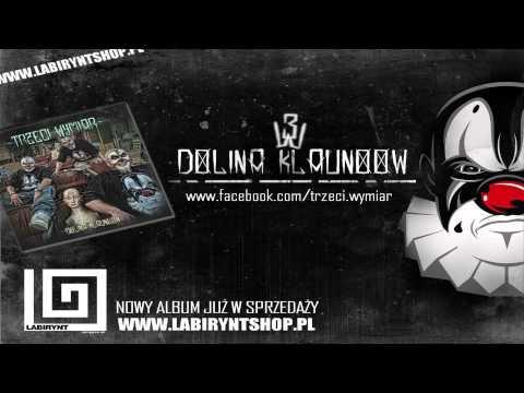 01. Trzeci Wymiar - Intro (prod. DJ Creon, cuty: Dj Creon) - DOLINA KLAUNOOW - ODSŁUCH HD