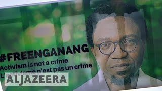 Online campaign to free journalist Patrice Nganang in Cameroon - ALJAZEERAENGLISH