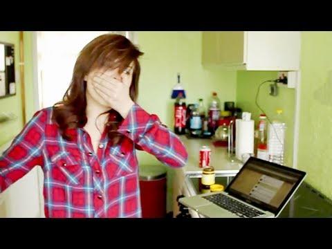Kitchen Dares with Emma Blackery