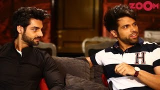 Rithvik Dhanjani Talks About THE WORST Audition Of His Life | Open House With Renil - ZOOMDEKHO