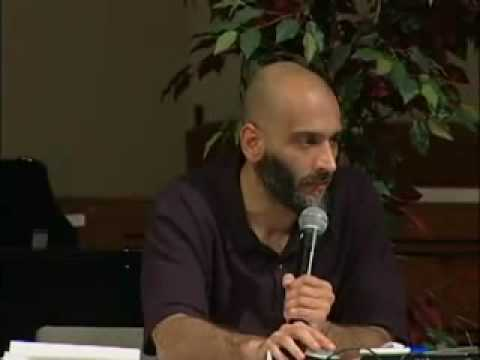 Is Christianity a Religion of Peace? ( Q & A Session - 4 of 4 )