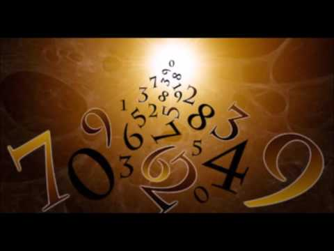 The Secret Meaning of Numbers 0 to 9