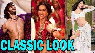 Deepika Padukone, Ranveer Singh & Priyanka Chopra to have Maharastrain look in Bajirao Mastaani