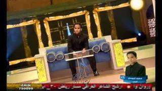 محمد عبده السودي و قصيدة رماد الضوء في رابع أماسي أمير الشعراء عندما يُعرّف الشعر أنه شعر