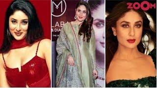 Kareena Kapoor Khan's Style Evolution Over The Years - ZOOMDEKHO