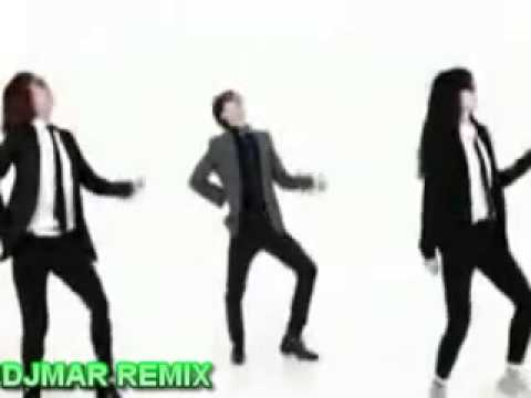 Open The Door Dance w DJMAR Remix Video