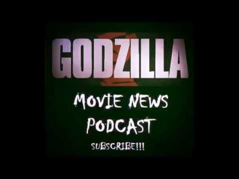 Godzilla Podcast:  Godzilla 2014 advance ticket sales to begin this Monday the 21st!!!