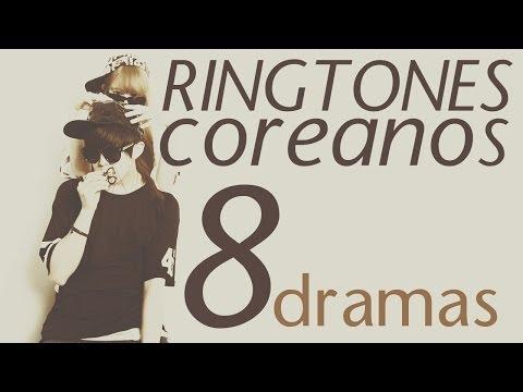 Ringtones coreanos 8 [Dramas]